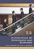 Free eBook - Mathematics of Economics and Business