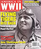 Free eBook - First Blood for the Flying Tigers