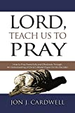 Free eBook - Lord Teach Us to Pray