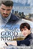 Free eBook - And to All a Good Night
