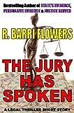 Free eBook - The Jury Has Spoken