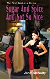 Free eBook - Sugar And Spice And Not So Nice