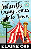 Free eBook - When the Carny Comes to Town