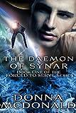 Free eBook - The Daemon Of Synar