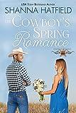 Free eBook - The Cowboys Spring Romance