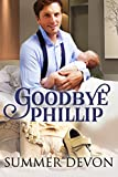 Free eBook - Goodbye Phillip