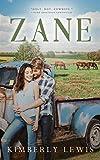 Free eBook - Zane