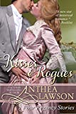 Free eBook - Kisses and Rogues