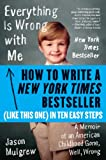 Free eBook - How to Write a New York Times Bestseller