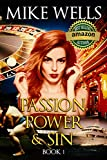 Free eBook - Passion Power and Sin