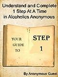 Free eBook - 12 Steps of AA