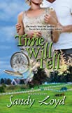 Free eBook - Time Will Tell