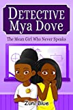 Free eBook - The Mean Girl Who Never Speaks