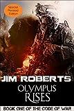 Free eBook - Olympus Rises