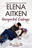 Free eBook - Unexpected Endings