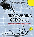 Free eBook - Discovering Gods Will