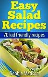 Free eBook - Easy Salad Recipes