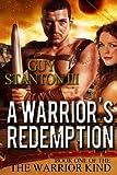 Free eBook - A Warriors Redemption