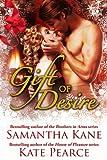 Free eBook - Gift of Desire