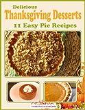 Free eBook - Delicious Thanksgiving Desserts