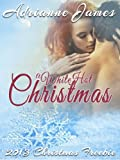 Free eBook - A White Hot Christmas