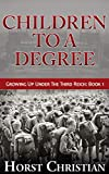 Free eBook - Children To A Degree