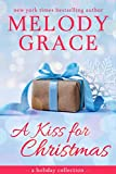 Free eBook - A Kiss for Christmas