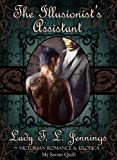 Free eBook - The Illusionist s Assistant
