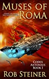 Free eBook - Muses of Roma