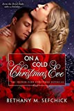 Free eBook - On A Cold Christmas Eve