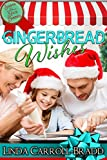 Free eBook - Gingerbread Wishes