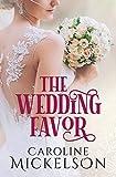 Free eBook - The Wedding Favor