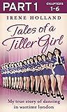 Free eBook - Tales of a Tiller Girl Part 1 of 3