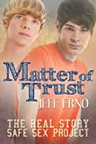 Free eBook - Matter of Trust