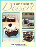 Free eBook - 18 Easy Recipes for Dessert