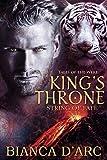 Free eBook - Kings Throne