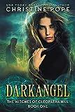 Free eBook - Darkangel