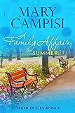 Free eBook - A Family Affair