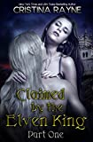 Free eBook - Claimed by the Elven King