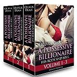 Free eBook - A Possessive Billionaire   Vol  1 3