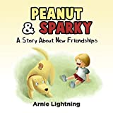 Free eBook - Peanut and Sparky