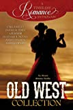 Free eBook - Old West Collection