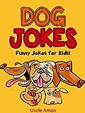 Free eBook - Dog Jokes