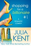 Free eBook - Shopping for a Billionaire 1