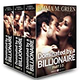 Free eBook - Dominated by a Billionaire   Part 1 3
