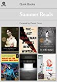 Free eBook - Quirk Books Summer Reads