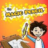 Free eBook - The Magic Pencil