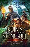 Free eBook - The Ruins on Stone Hill