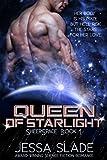 Free eBook - Queen of Starlight