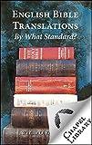 Free eBook - English Bible Translations